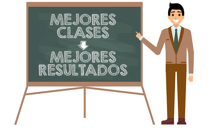 Mejores clases